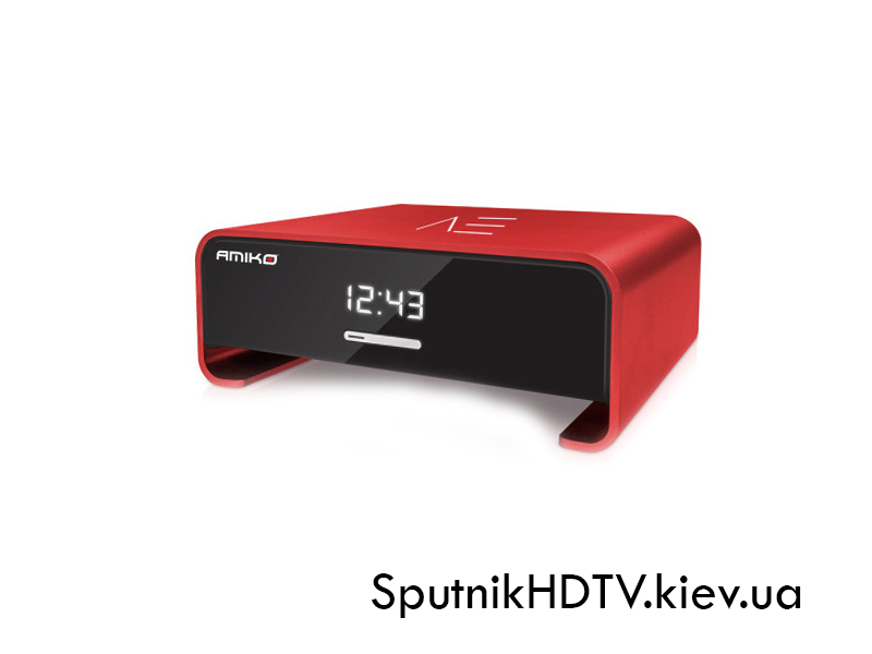 Amiko A3 Red